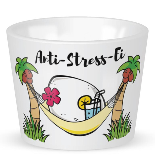 Eierbecher - 07 - Anti-Stress-Ei
