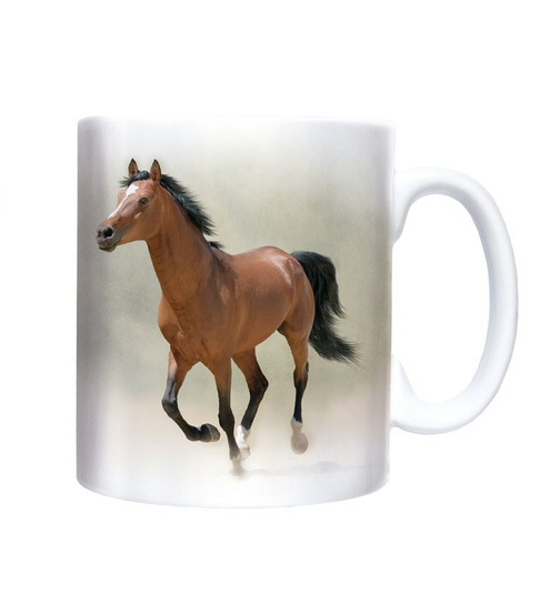 Graceful Gallop - Mug - Becher - Chopes