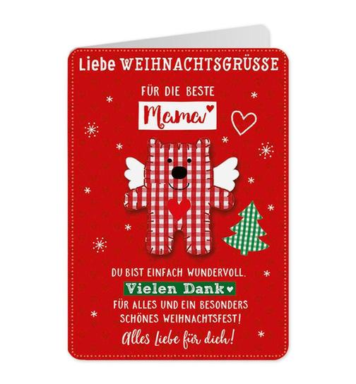 Beste Weihnachtsgrüße.Dog Toy De